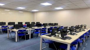金标尺网络教室